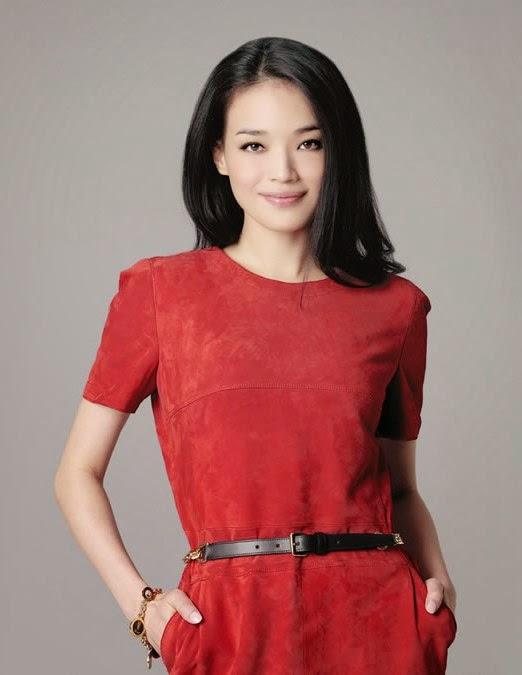 Shu Qi - hot Taiwanese actress ~ Cute Girl Asia