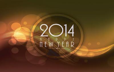 Feliz 2014 de parte de Recetisima!!