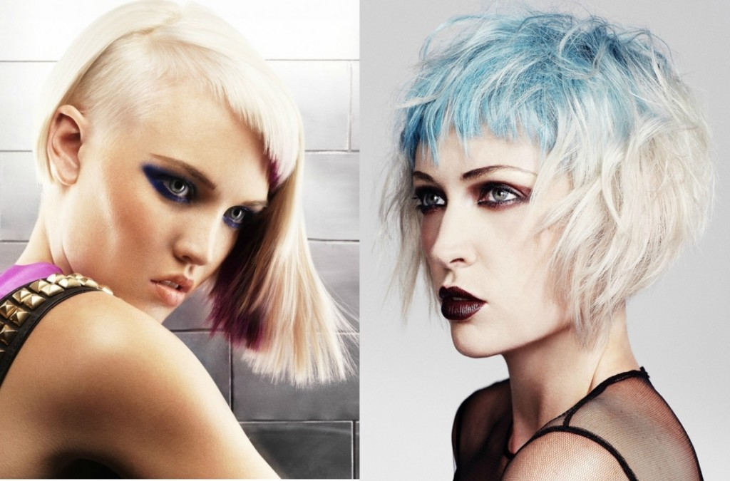 Your Virtual Hairdresser Consultant Summer Hair Trends 2013