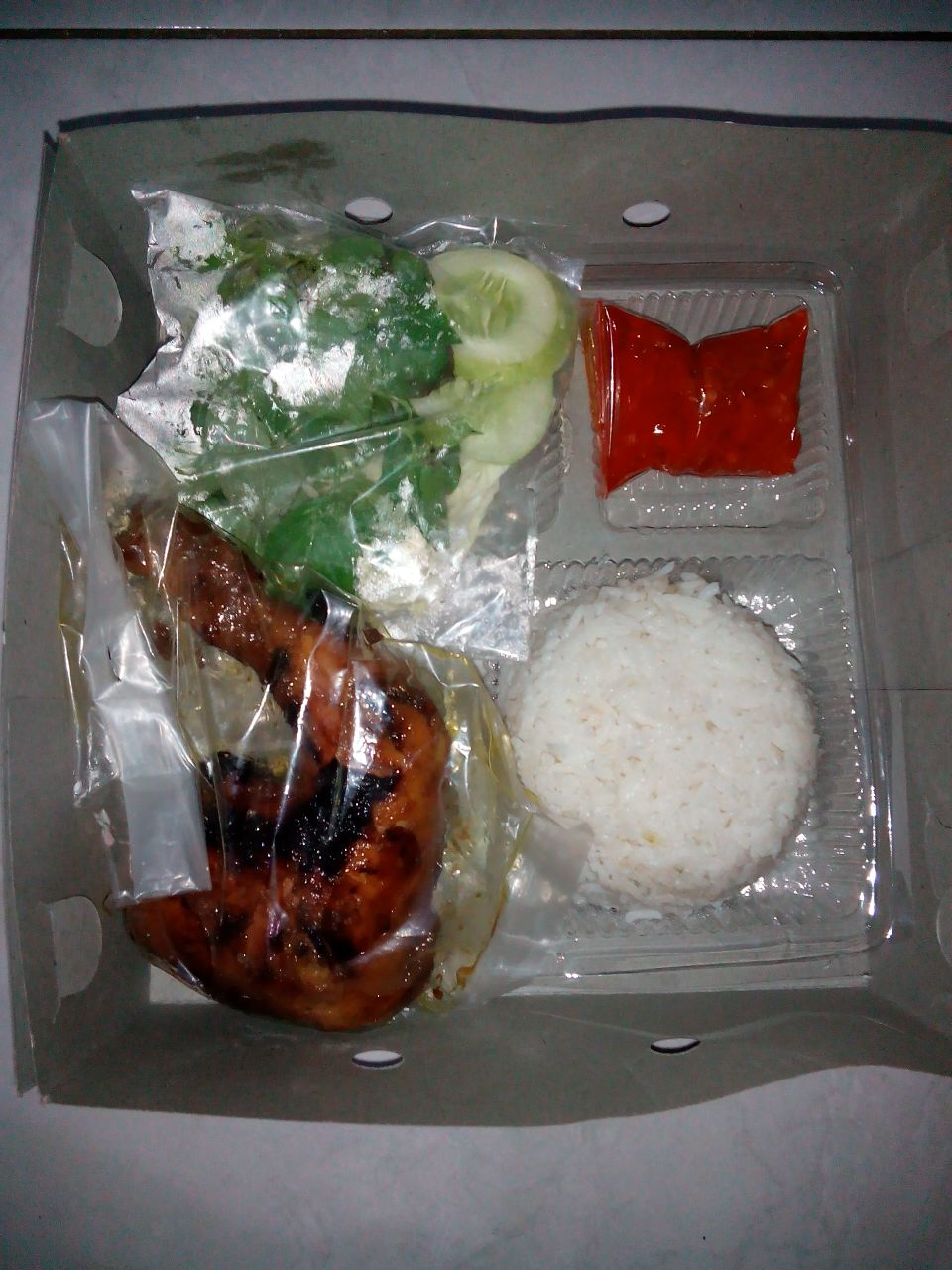 Paket Catering D