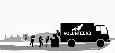 volunteers, relief operations, typhoon yolanda, tacloban, food, water, medicine,
