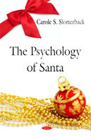 psychology of santa cover image