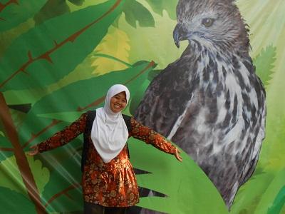 Adenium Zoo Gembiraloka Yogyakarta