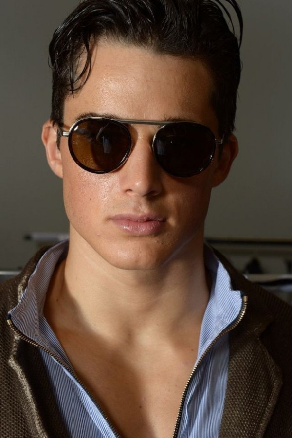 Men's Sunglasses 2013 Style and Trends