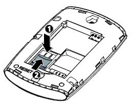 Huawei E5251s-2 instalacja karty micro SD