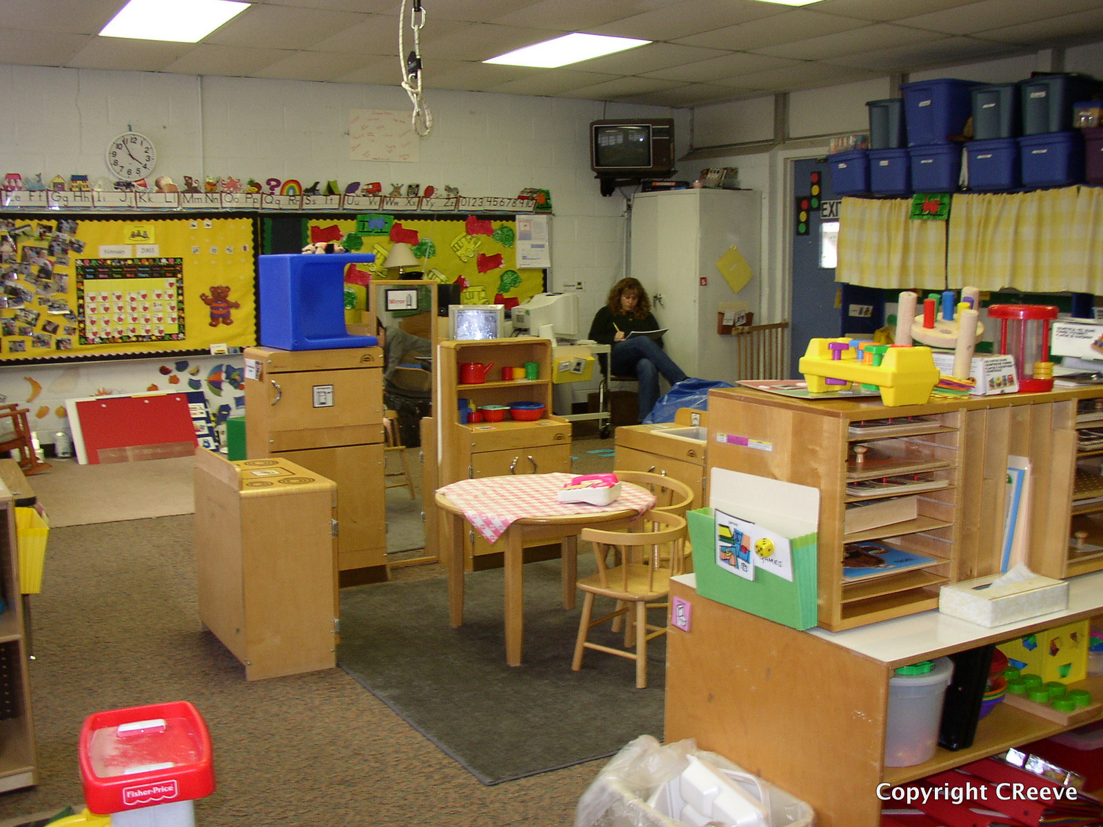 Back To School Setting Up Classrooms For Students With