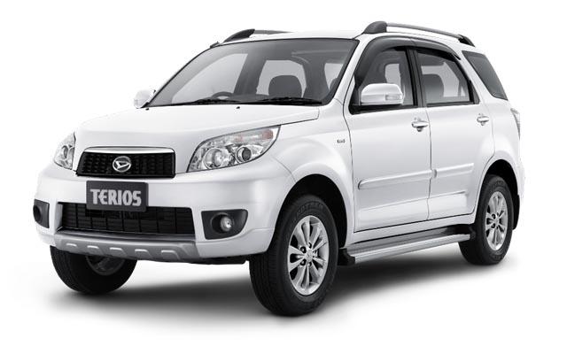 Harga Mobil Baru 2014: Harga Daihatsu Terios - Harga Harga Mobil ...