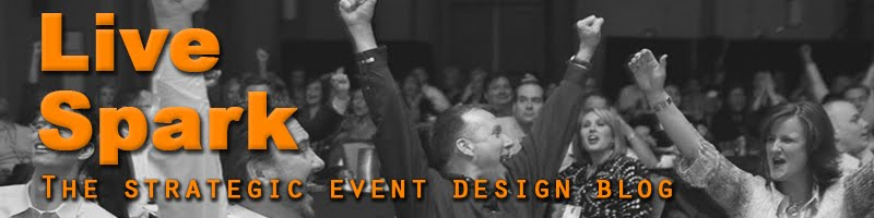 Live Spark: The Strategic Event Design Blog