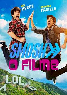 Smosh: O Filme - HDRip Dual Áudio