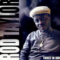 Rod Taylor - Trust In Jah