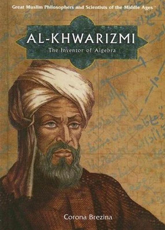 Blog Sejarah STPM Baharu: Semekar Cintaku : Sumbangan al-Khwarizmi