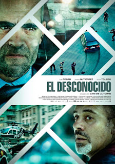 Watch Retribution (El desconocido) (2015) movie free online