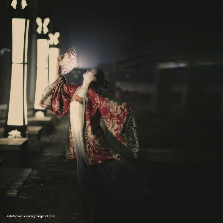 Đêm cô đơn 7