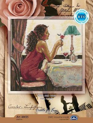RTO, Роза и вино