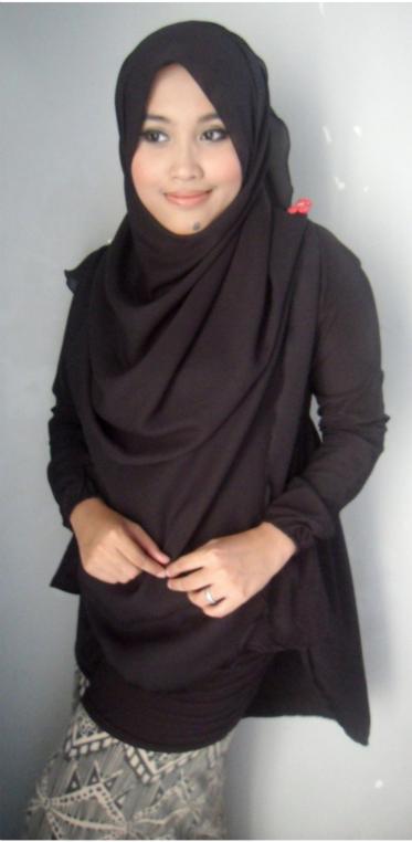 New Malaysian Hijab Styles 2013 Hijab Styles Hijab