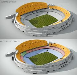 ** Capas nuevo estadio 4