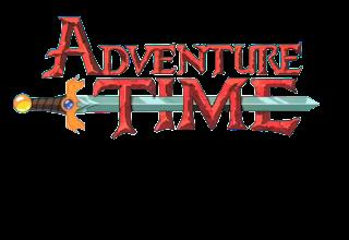 PNG's: Hora de Aventura