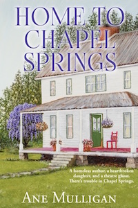 Home to Chapel Springs