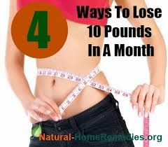 Losing 10 Pounds In A Month: Is It Possible?