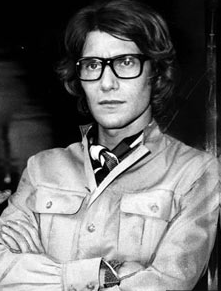 Yves Saint Laurent (Yves Henri Donat Mathieu Saint Laurent)