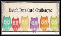 Member of the Dutch Dare Card Challenges team