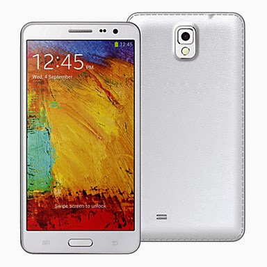 JYL N9000 Smartphone Android