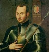 san Ignacio de Loyola
