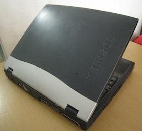 jual laptop bekas toshiba dynabook 1860