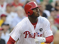 Domonic Brown - Phillies