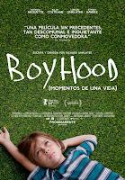 Boyhood: Momentos De Una Vida (2014)