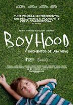 Boyhood (Momentos de una vida) (2014)