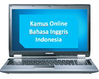 Kamus Inggris - Indonesia Online Terbaik