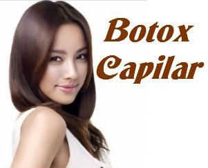 Botox capilar – Eu fiz e amei