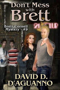 """DON'T MESS WITH BRETT"""