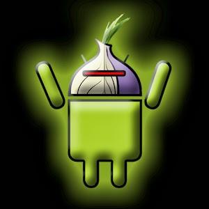 orbot android uygulaması