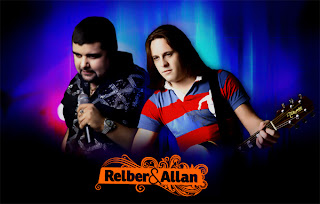 Download: CD Relber e Allan   Ao Vivo 2011