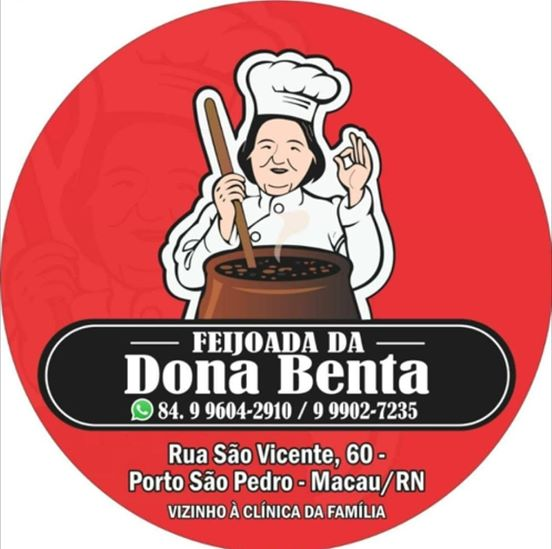 Feijoada da DONA BENTA