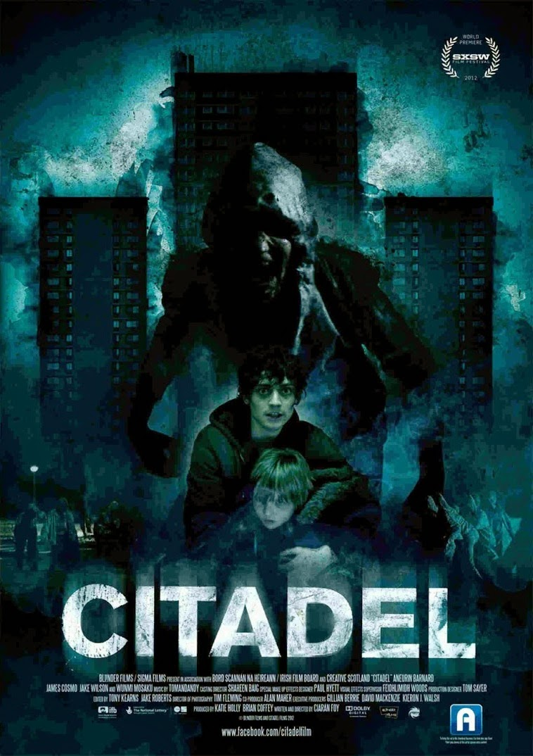 Citadel – Legendado (2012)