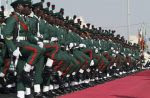Nigeria Army Promotes 6,199 Soldiers Fighting Boko Haram (Details)