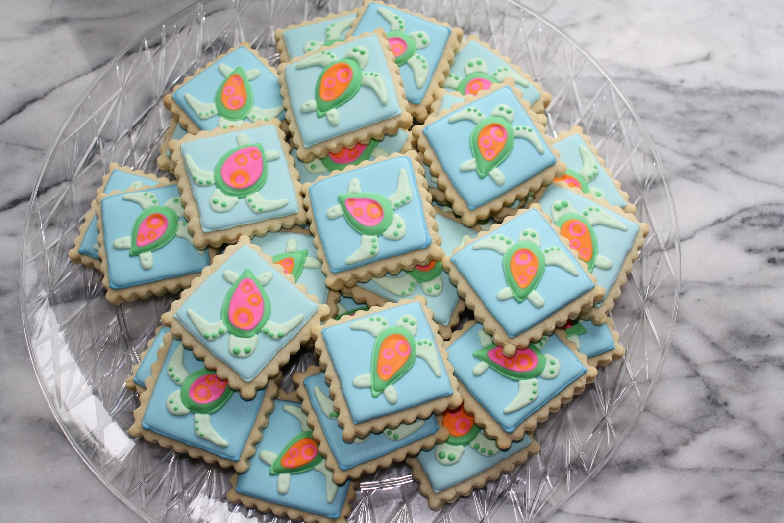 cammy u0026 39 s kitchen  off topic - decorated cookies