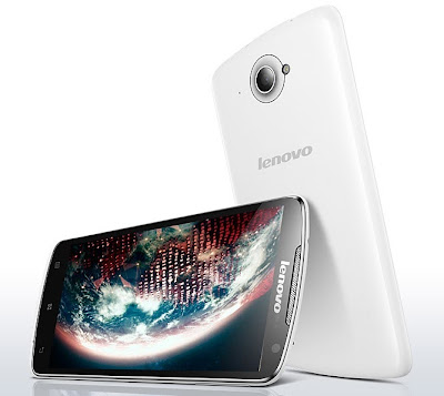 HP Lenovo Android S920
