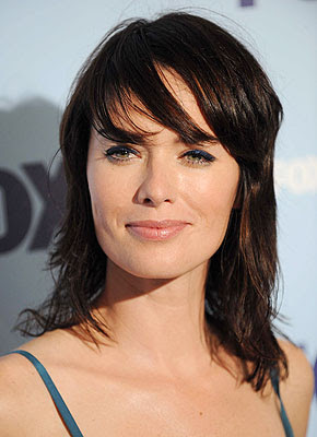 All About Celebrity Lena Headey Height Weight Body