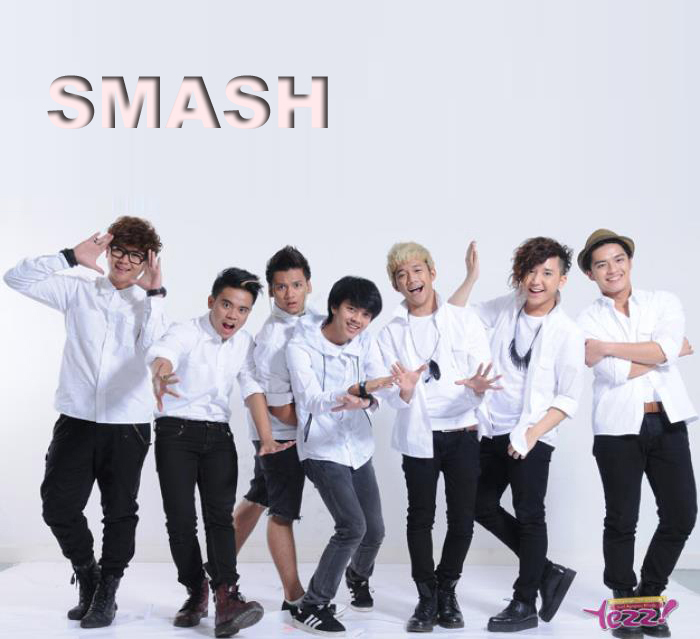 Lirik Lagu Terbaru SMASH. Rindu Ini Lyrics