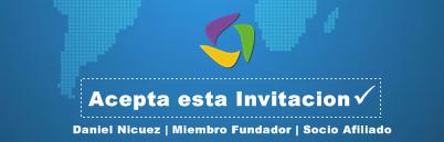 Acepta esta invitacion!!!