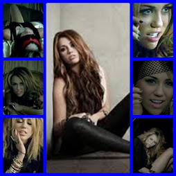 Miley Cyrus- How Owns My Heart