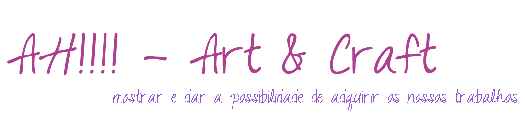 AH!!!! - Art & Craft