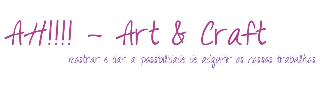 AH!!!! - Art & Craft