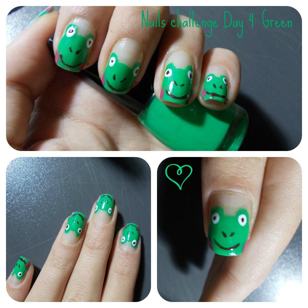 Hermosa Uñas De Ataúd Verde Colección - Ideas Para Pintar Uñas ...