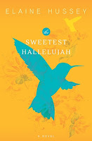 The Sweetest Hallelujah, Elaine Hussey cover
