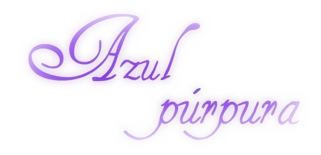Azul Purpura